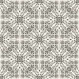 Seamless   vintage pattern Royalty Free Stock Photo
