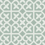 Seamless vintage flower pattern background. Stock Images