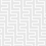 Seamless vintage geometric pattern. Ethnic vector background. Gr Royalty Free Stock Photo
