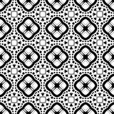 Seamless Vintage Lace Pattern (Vector) Stock Images