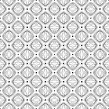 Seamless Vintage Lace Pattern (Vector) Royalty Free Stock Photography