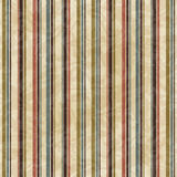 Seamless vintage lines pattern on paper texture Stock Photography