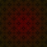 Seamless vintage ornament wallpaper background. Seamless dark red vintage ornament texture wallpaper background with shadow in corners Stock Images