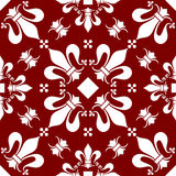Seamless Vintage Pattern [2] Royalty Free Stock Photography