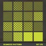 SEAMLESS vintage pattern. Royalty Free Stock Image