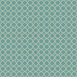 Seamless vintage pattern background. Vector illustration Royalty Free Stock Photos