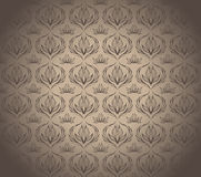 Seamless vintage pattern Royalty Free Stock Images