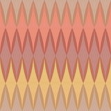 Seamless vintage pattern. Eps 10 Royalty Free Stock Photo
