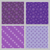Seamless vintage pattern. Eps 10 Stock Photography