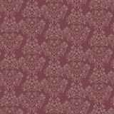 Seamless with vintage pattern Stock Photo