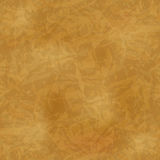 Seamless vintage pattern on old paper texture Royalty Free Stock Images