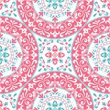 Seamless vintage pattern. Stock Photos
