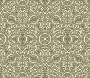 Seamless vintage  texture. Seamless repeating pattern for your design Stock Photo