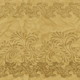 Seamless vintage wallpaper, floral pattern, retro Stock Photos