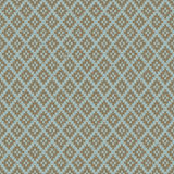 Seamless vintage worn out diamond check pixel pattern background. Stock Images