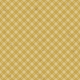 Seamless vintage worn out lattice diamond cross geometry pattern background. Stock Photography