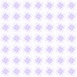 seamless violet för bakgrund Royaltyfri Bild