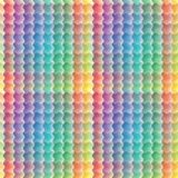 Seamless vivid wave pattern Royalty Free Stock Photography