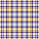 Seamless wall-paper plaid, lavender-yellow. Bright tartan texture. Seamless wall-paper plaid, lavender-yellow. Bright tartan texture for clothes, wall-paper, a Stock Photos