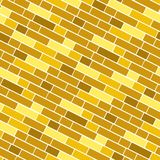 Seamless wall pattern Royalty Free Stock Photos