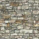 Seamless wall Stock Photo