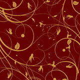 Seamless Wallpape!! Royalty Free Stock Images
