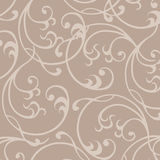 Seamless Wallpape Royalty Free Stock Image