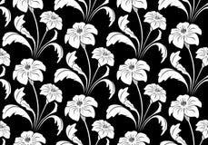 seamless wallpaper Royaltyfri Fotografi
