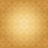 Seamless wallpaper. Pattern. Vector background stock illustration