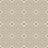 seamless wallpaper Royaltyfri Bild
