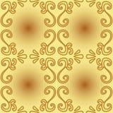 seamless wallpaper 3d Arkivfoton