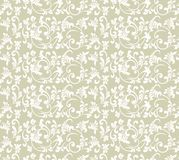 Seamless Wallpaper Royalty Free Stock Photos