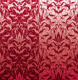 Seamless Wallpaper Background Royalty Free Stock Photography