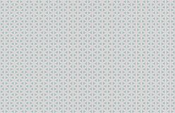 Seamless wallpaper background with triangle pattern Royalty Free Stock Photos