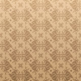 Seamless wallpaper design. Seamless floral vector wallpaper pattern Royalty Free Stock Image