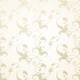 seamless wallpaper för modell Royaltyfri Illustrationer