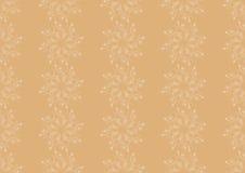 seamless wallpaper för modell Arkivbild