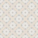 Seamless wallpaper. Islamic motif background. Stock Image