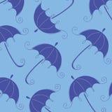Seamless wallpaper pattern Stock Photography