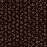 Seamless Wallpaper Pattern. Seamless Wallpaper Tile - This pattern repeats on all sides. You can use it to fill your own custom shapes and backgrounds Stock Images