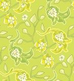 Seamless Wallpaper Pattern Royalty Free Stock Image
