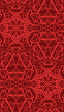 Seamless Wallpaper Pattern. Seamless Wallpaper Tile - This pattern repeats on all sides. You can use it to fill your own custom shapes and backgrounds Royalty Free Stock Image