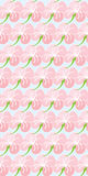 Seamless Wallpaper Pattern. Seamless Wallpaper Tile - This pattern repeats on all sides. You can use it to fill your own custom shapes and backgrounds Stock Photography
