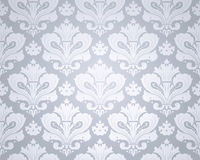 Seamless wallpaper pattern Royalty Free Stock Images