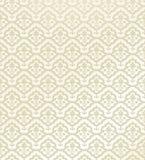 Seamless wallpaper pattern. Elegant retro motif wallpaper design Stock Images