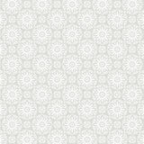 Seamless wallpaper pattern Stock Images