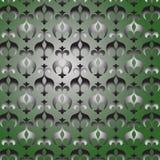 Seamless Wallpaper Pattern Stock Photos