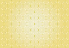 Seamless wallpaper pattern. Abstract seamless wallpaper pattern vector illustration Royalty Free Stock Images