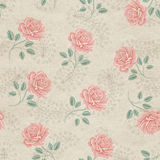 Seamless wallpaper pattern Royalty Free Stock Photos