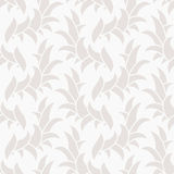 Seamless wallpaper pattern. Background. Vector illustration Stock Image
